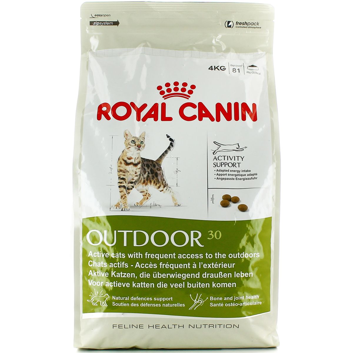 royal canin chat perfect croquettes chat royal canin. Black Bedroom Furniture Sets. Home Design Ideas