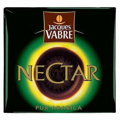 Vabre Nectar arabica moulu 2x250g