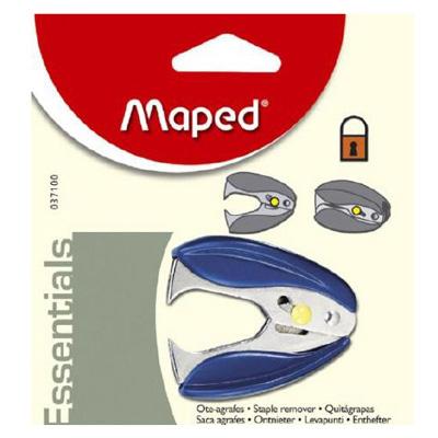 Maped Ote agrafe avec verrouillage