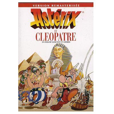 Astérix- Astérix et Cléopâtre