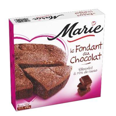 Fondant au chocolat 470g