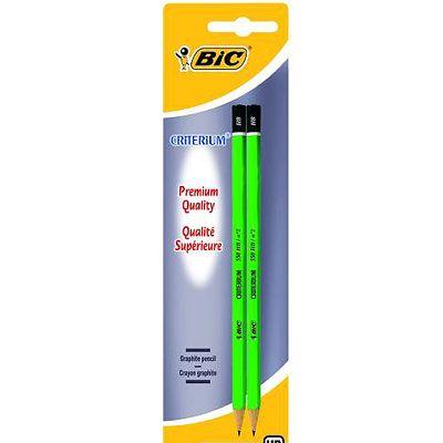 Bic Crayons papier HB
