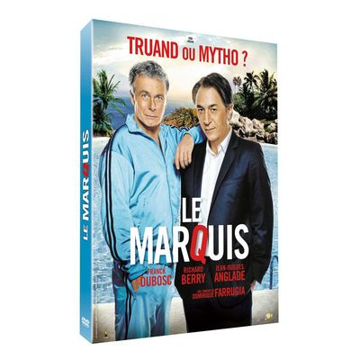 LE MARQUIS (DVD)