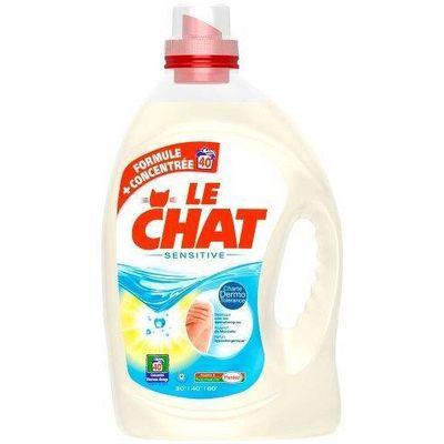 Le Chat liquide sensitive 4l