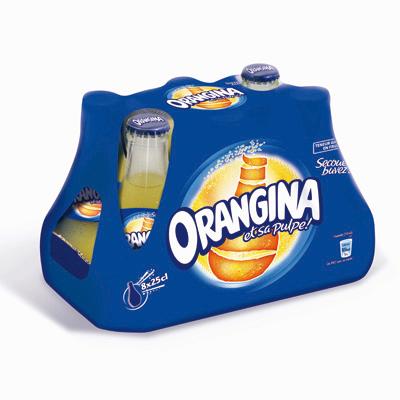 Orangina 8x25cl