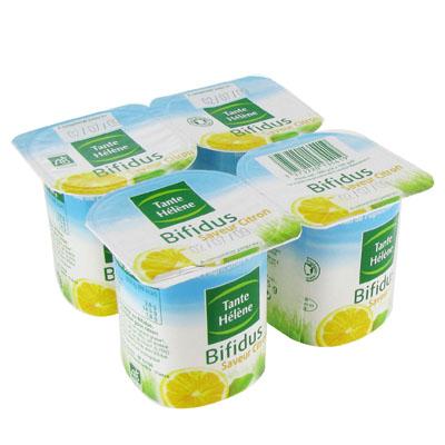 Bifidus bio citron