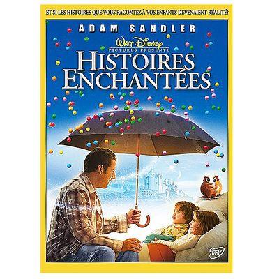 Buena Vista Buena Vista Dvd Histoires enchantees