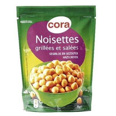 Cora Noisettes