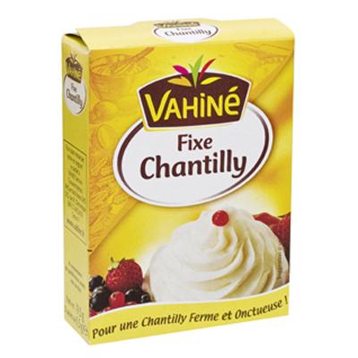 Fixe chantilly Vahine x3 19.5g