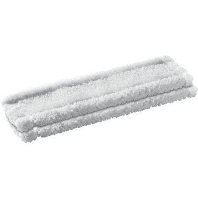 Karcher Bonnettes microfibre de nettoyage pour lave-vitre