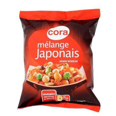 Cora Mélange Japonnais
