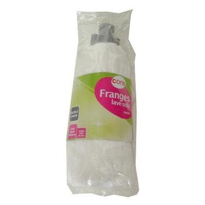 Cora Frange viscose lave sol