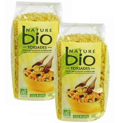 Nature Bio Torsade bio
