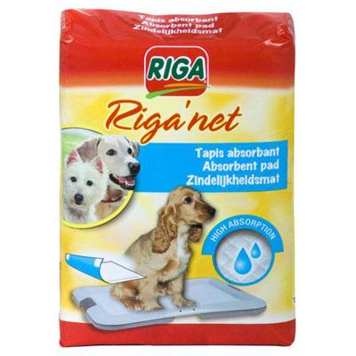 Riga Tapis de propreté riga'net