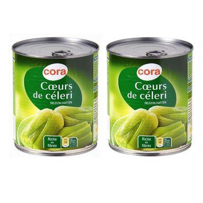 Cora Coeurs de céleris