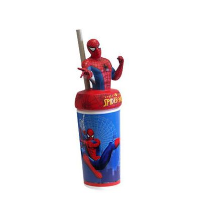 Gourde 3D Spiderman ,Spel,