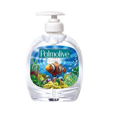 Aquarium pH neutral, gel lavant pour les mains, la pompe,300ml