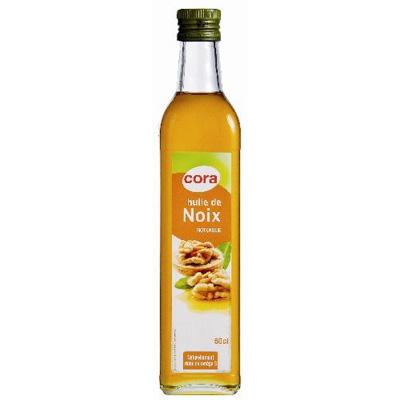 huile de noix rustica