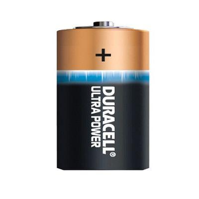 Duracell Piles LR14 ultra power 1,5V