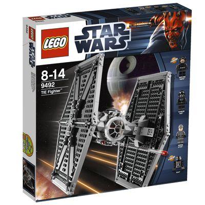 TIE Fighter- 9492- Star Wars