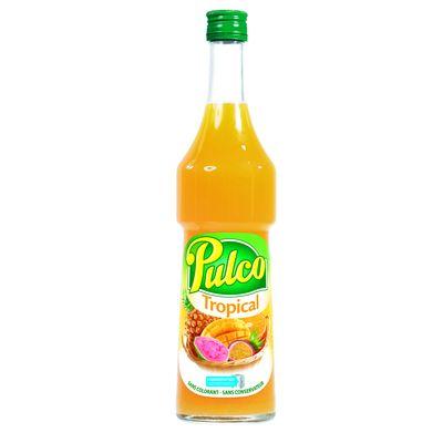 Specialite a diluer pour boissons, tropical