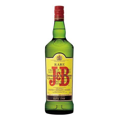 Whisky 40%