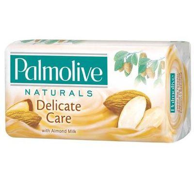 Savon sensitive Care à l'huile d'amande douce ,PALMOLIVE,x90