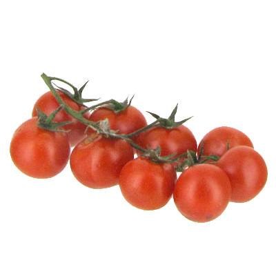 Tomate Cerise grappe bio