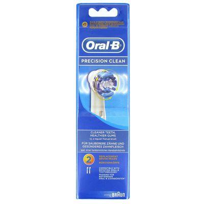 Oral B Brossette Précision