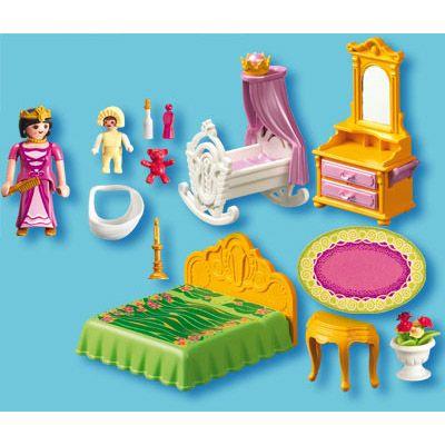 playmobil chambre princesse - 28 images - playmobil chambre ...