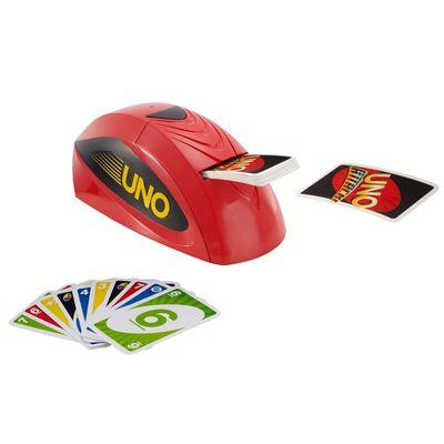 Mattel Uno extreme- V9364