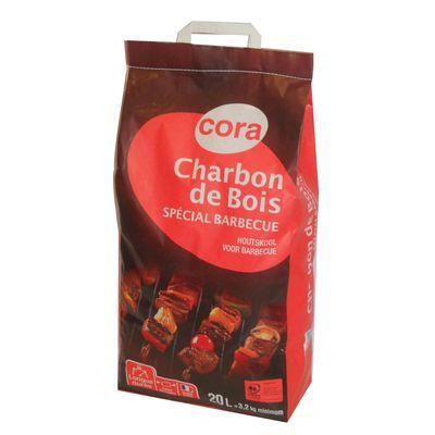 Cora Charbon de bois