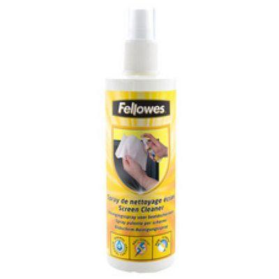 Fellowes Spray de nettoyage pour écran