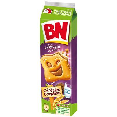 BN Chocolat au lait