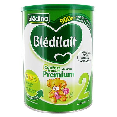 BLEDILAIT 2 Premium