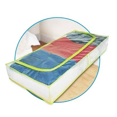 cora housse de rangement dessous de lit. Black Bedroom Furniture Sets. Home Design Ideas