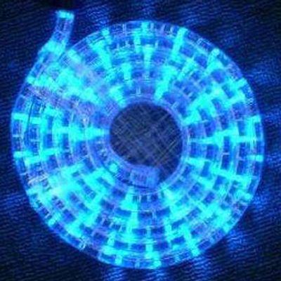 Cora Tube Lumineux Lectrique Extrieur 192 Led Bleu