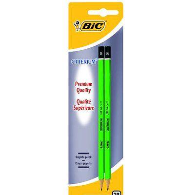 Bic Crayons papier 2B