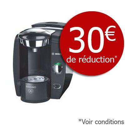 Machine à café Tassimo multi boissons- TAS4212