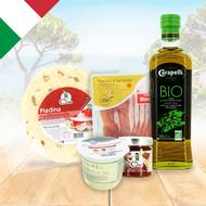 Pack Piadina (photo non contractuelle)