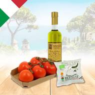 Pack Tomate Mozzarella (photo non contractuelle)