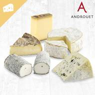 Pack fromagerie Androuet (photo non contractuelle)