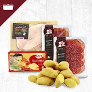 Pack Raclette (photo non contractuelle)