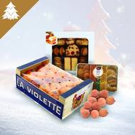 pack instant gourmand (photo non contractuelle)