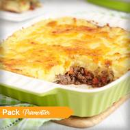 Pack Parmentier (photo non contractuelle)