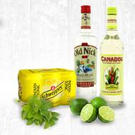 Pack Mojito (photo non contractuelle)