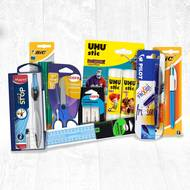 Pack Fournitures trousse (photo non contractuelle)