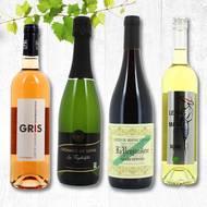 Vins Bio (photo non contractuelle)