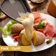 Raclette (photo non contractuelle)
