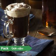 Irish Coffee (photo non contractuelle)